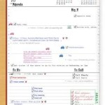 Organizer HD: a cool hybrid app for the #iPad