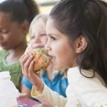 10 Ways for Living Large in Lunch Duty Land