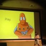 Live Blogging Dr. Kari Stubbs from BrainPop #pilUS presentations