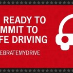 Win Grants and Promote Safe Driving with #CelebrateMyDrive