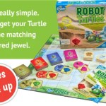Coding for Kids: Robot Turtles Boardgame