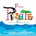 Book Review: P is for Pirate