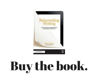 Buy Reinventing Writing by Vicki Davis