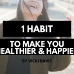 The 1 Habit That Can Make You Healthier and Happier: Retrospective Journaling