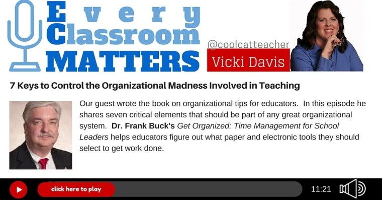 7 productivity secrets dr frank buck