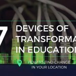The 7 Devices of Transformation in Education