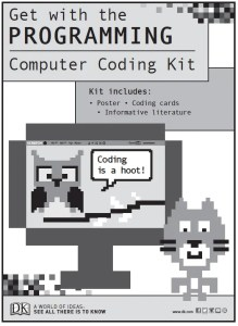 get started with coding