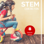 STEM can be fun, just do this.