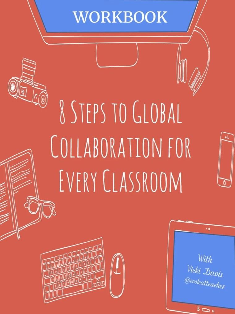 8 Steps Global Collaboration WORKBOOK