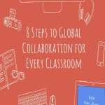 FREE CLASS: 8 Steps to Global Collaboration in Every Classroom