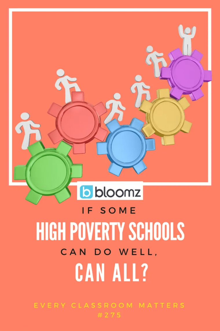 high poverty schools