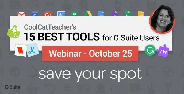 15 best tools for Gsuite Users