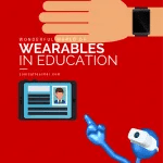 Wonderful World of Wearables in Education