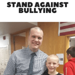 The Heartwarming Story Behind the Viral Video and Principal Tim Hadley's Stand Against Bullying