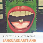 Successfully Integrating Language Arts and #STEM