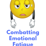 Combatting Emotional Fatigue: A Teacher's Occupational Hazard #mondaymotivation