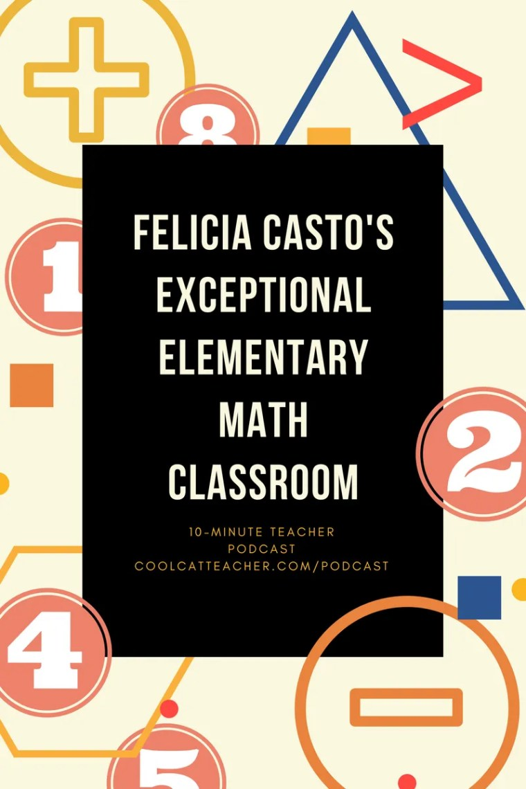 exceptional elementary math classroom