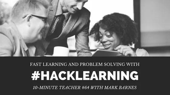 fast learning and problem solving with hack learning