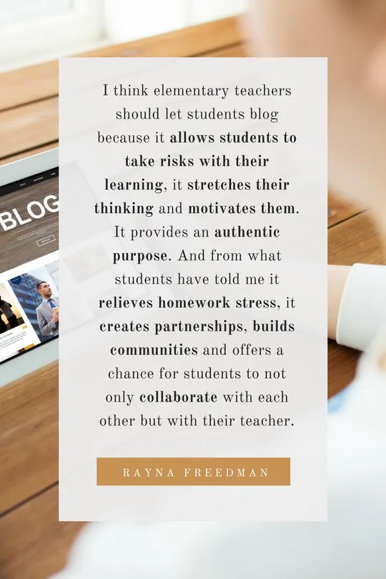 why-students-should-blog