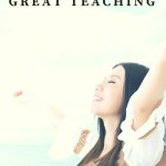 5 Ways to Energize Yourself for Great Teaching Every Day #MondayMotivation