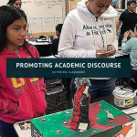 Promoting Academic Discourse in the ESL Classroom