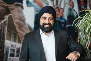 Hardeep Gulati PowerSchool CEO Unified Classroom