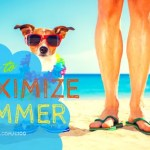 5 Ways to Maximize Your Summer