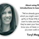 Flip Grid: 6 Fun Ideas to Engage Learners in Conversation with Teryl Magee