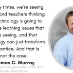 What Actually Works in EdTech? with Tom Murray