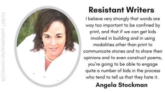 angela stockman resistant writers