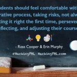 Get Motivated to Do Project based Learning the Right Way #pbl