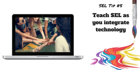 social emotional learning tip 5