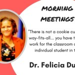 5 Ways to Add Morning Meetings to Special Ed Classrooms