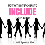 Motivating Teachers to Include Everyone