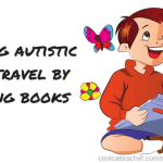 Helping Autistic Students Travel by Making Books