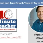 8 Tried and True Edtech Tools to Try in 2018