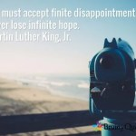 How to Keep Disappointment from Derailing Our Dreams