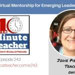 Virtual Mentorship for Emerging Leaders