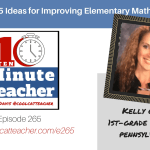 5 Ideas to level up Elementary Math with Technology