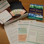 Happy Apples: Fun PD Subscription Boxes for Teachers Made By the District