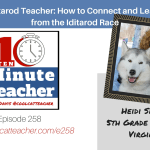 Iditarod Teacher: How to Connect and Learn from the Iditarod Race