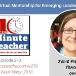 Virtual Mentorship for Emerging Leaders [Encore]