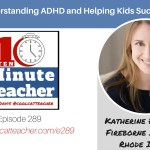 Understanding ADHD and Helping Kids Succeed
