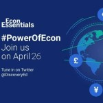 Supercharge Student (and Teacher) Financial Literacy With #PowerofEcon Day on April 26