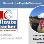 Drones in the Classroom: Teaching Writing and Collaboration with Drones