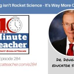 Teaching isn't Rocket Science – It's Way More Complex