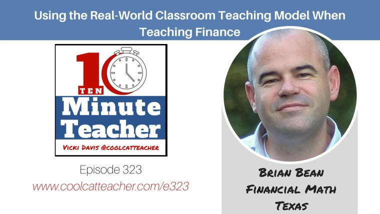 real world classroom teaching model