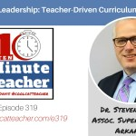 District Leadership: Teacher-Driven Curriculum Design