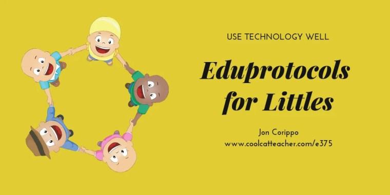 375 Jon Corippo edurpotocols for littles