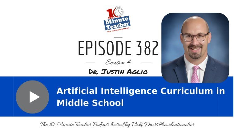 382 artificial intelligence curriculum in middle school (1)